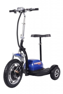 Nitro scooters Runner 800 Plus (2021)