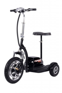 Nitro scooters Runner 500 Plus (2021)